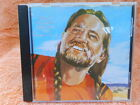 WILLIE NELSON GREATEST HITS C.D.NEW