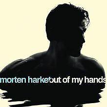 Out of My Hands von Harket,Morten   CD   Zustand gut