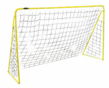 MV Sports Kickmaster Premier Football Goal 6ft