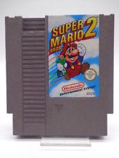 NES Spiel - Super Mario Bros 2 (Modul) (PAL-B) 10839546