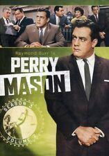 Perry Mason: Season 3 Volume 2 [New DVD] Full Frame