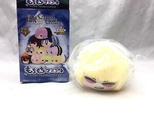 Fate Grand Order - Kintoki Sakata - Mochi Mochi Mini Plush Keychain Toy