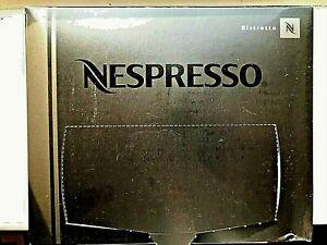 NESPRESSO PRO PODS RISTRETTO 1 X 50 BOX CAPSULES MINIMUM BBF 30/04/22