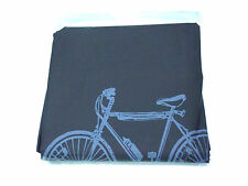Mountain Bike/Bicycle Cover - Black Water Resistant