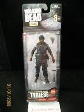 2015 McFarlane The Walking Dead Series 8 Target Exclusive TYREESE Figure SP
