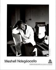 RARE Original Press Photo of Meshell Ndegeocello a Soul and Jazz singer