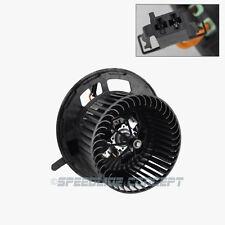 BMW AC Heater Blower Motor KM Premium Quality 33663/27670