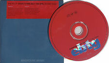 EVERYTHING BUT THE GIRL CD Before Today UK 2 Track PROMO Only Card slip-in Slv