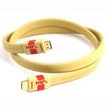 Van Den Hul HDMI Flat HEAC Cable 5.0m