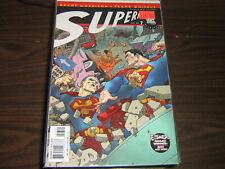 All Star Superman (2005) #7 - DC Comics