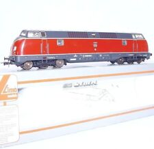 Lima HO 1:87 German DB Heavy V-300 DIESEL LOCOMOTIVE + Acc. Top Detailed MIB`95!