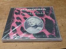 MADONNA - HANKY PANKY - USA - 9 215772 !!!!RARE CD!!!!!!!!!!!