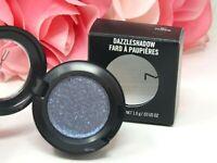 MAC Dazzleshadow Glitter Streaked Get Physical Shimmer Pigment Eye Shadow NIB