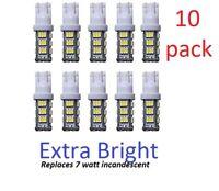 10x 100x LED modules-Red-Power supply 230V 12V 1,5W Advertising Lighting Light