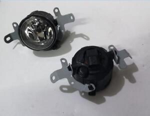 1PCS Fog Driving Light Front lamp For Mitsubishi PAJERO V93 V97 V98 2010-2014