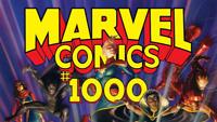 Marvel Comics #1000 First Print & Decade Variants (U Pick) Marvel 2019
