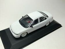 MINICHAMPS 1/43 - FORD MONDEO 2,5 V6 SUPERCHARGED - UNOFFICIAL MODEL