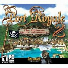 Port Royale 2 PC Game