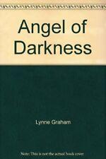 Angel of Darkness,Lynne Graham
