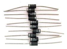 1N5908: Overvoltage Transient Suppressor: DO-201 Case: 10/Lot