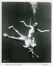 JACK ARNOLD CREATURE FROM THE BLACK LAGOON 1954 VINTAGE PHOTO ORIGINAL #3