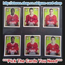Ronaldo Manchester United Football Trading Cards & Stickers