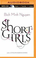 Short Girls by Bich Minh Nguyen (2015, MP3 CD, Unabridged)