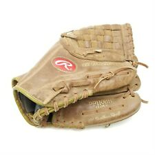 "RAWLINGS PP110BR Leather Baseball Glove Mitt 11"" inch Right Hand Throw RHT Youth"