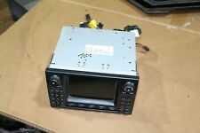 ORIGINAL Mercedes ML W163 270CDI Radio Navigationssystem Comand A1638201489 DE ✓
