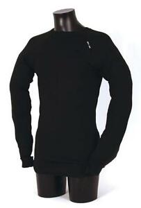 USSEN BALTIC CREW PRO Long Sleeve Expedition Weight Base Layer Thermal Top