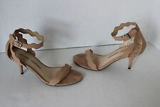 CHINESE LAUNDRY RUBIE WOMEN'S HIGH HEELS NUDE SIZE 7M