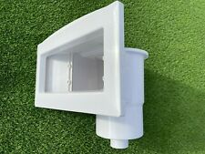 More details for standard above ground wide mouth surface skimmer for liner pools1.5