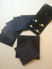 Serge Lutens Palais Royal Solid Wax Fragrance Samples Collection Set