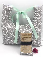 Single Mastectomy Boob Surgery Recovery Underarm Cushion & Port Pillow Gift Set