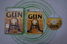 Gun xbox 360 pal
