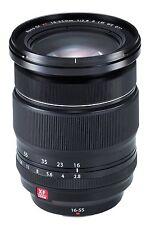 Fuji 16-55MM fujifilm XF FUJI F2.8 R WR LM Lens