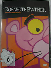 Der rosarote Panther - Cartoon Collection Sammlung - The Pink Pink - 60er Kult