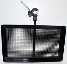 RIVE Aluminium Tablett schwarz 405x255cm D25