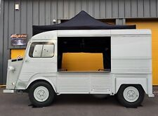 Citroen HY / VW T2 Split screen / Street food stall / Food truck / Coffee van