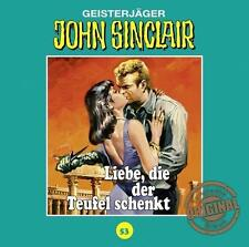 John Sinclair Tonstudio Braun - Folge 53 von Jason Dark (2017)
