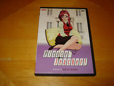 Please Teacher! - Vol. 1: Hot for Teacher (Anime DVD, 2003, Used)