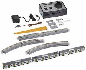TOMIX N gauge Basic Set SD E235 system Yamanote Line 90175 Model Train introduc