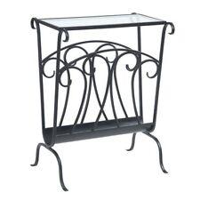 Wrought Iron Tables | eBay