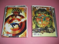Old Man Logan near complete set 4-8 10-50 Annual 1 & variant all around VF/NM!