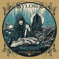 Sylosis : Dormant Heart CD (2015) ***NEW***