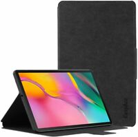 "EasyAcc PU Leather Case For Samsung Galaxy Tab A 10.1"" 2019 Stand Function NEW"