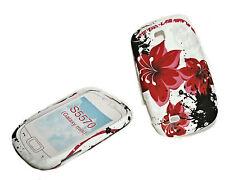 Design no. 2 Silicone TPU Case Cover Guscio Per Cellulare Per Samsung s5570 Galaxy MINI