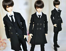 1/4 BJD MSD Minifee Boy Doll Long Suit Set dollfie Luts M3-105M ship US