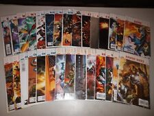 Ultimate mini-series (Lot of 29) Thor #1-4, Armor Wars, Captain America, Doom