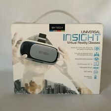 """Bytech Universal Insight Virtual Reality Glasses For Smartphones 3.5-6.0"""""""